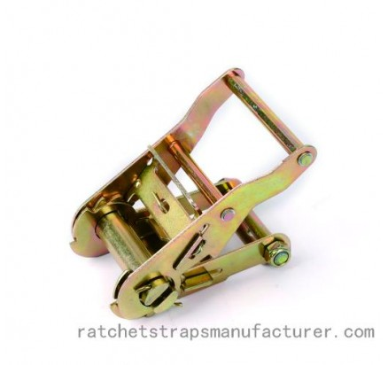 WDRB020201 2T 2inch 50mm Ratchet buckle for tie down strap