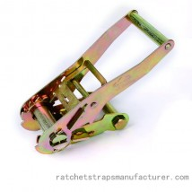 WDRB020516 2inch 50mm Ratchet buckle for tie down strap