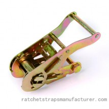 RB150301 1.5inch 38mm Ratchet buckle for tie down strap
