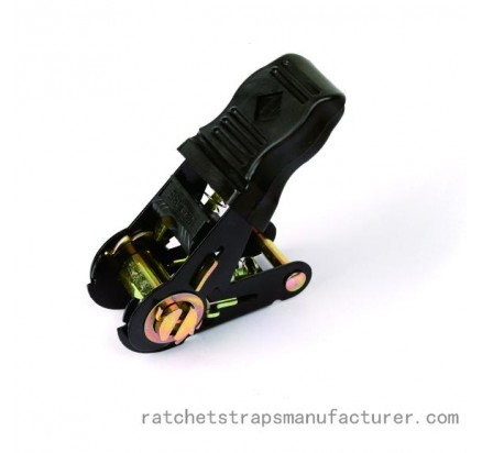 WDRB0100802P 850KGS 1-1/16inch 27mm Ratchet buckle for tie down strap