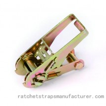 WDRB011503 1inch  Ratchet buckle for tie down strap