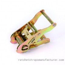 WDRB150201 1.5inch 36mm 2T Ratchet buckle for tie down strap
