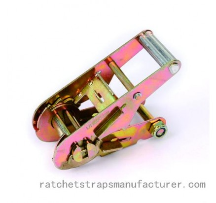 WDRB150302 1.5inch 38mm Ratchet buckle for tie down strap