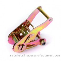 WDRB150307 1.5inch 38mm Ratchet buckle for tie down strap