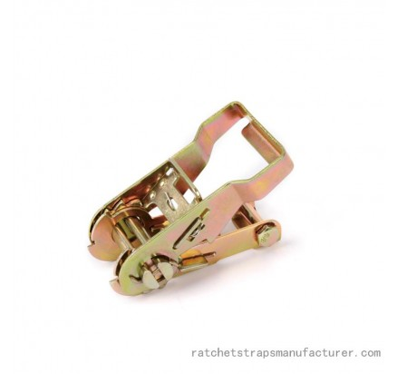 RB011502 1inch Ratchet buckle for tie down strap