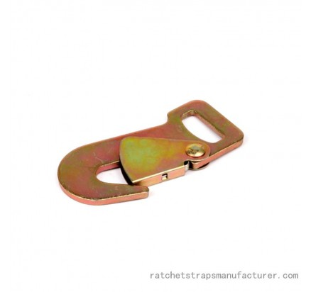 WDFH0215 Snap Hook for 2inch tie down strap