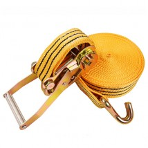50mm×6m Tie down straps with 5ton break strength