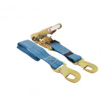 Car tie down straps with snap hooks 2inch × 20ft