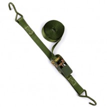 1inch/25mm Camouflage Ratchet tie down