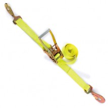 2inch width 10000lbs Ratchet Tie down with snap hook
