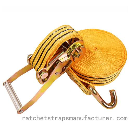 50 mm Cargo lashing belt