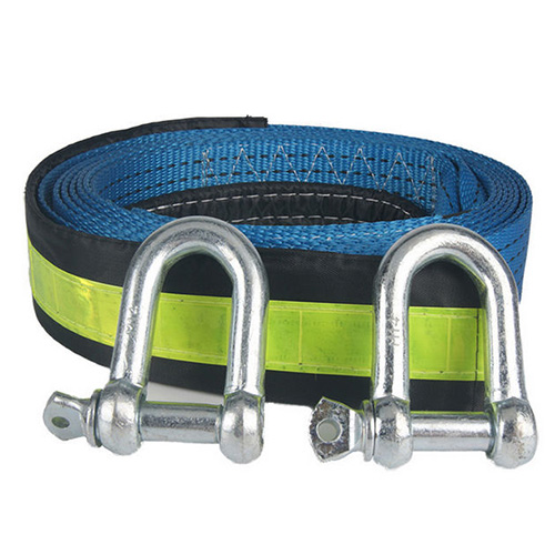 WDTS041002 recovery tow strap