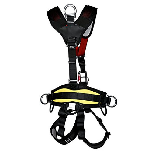 WDSF4D501 Falltech harness fall protection