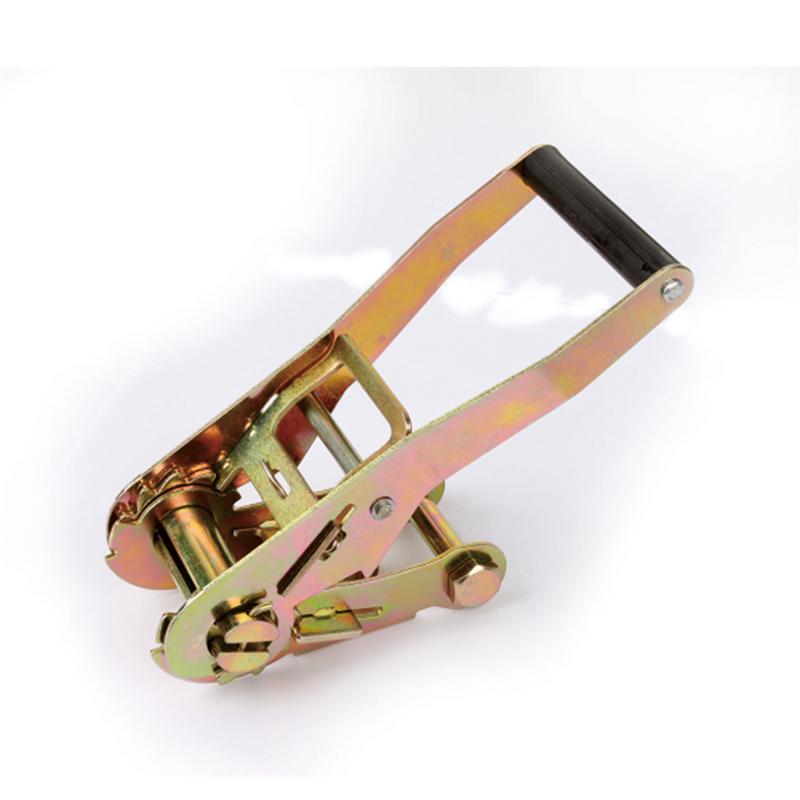 Cargo lashing belt ( 5 ton Break strength ) 2 inch × 6meter