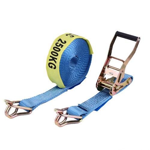 Australia 50mm heavy duty ratchet straps C/W hooks